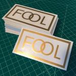 foolstickers